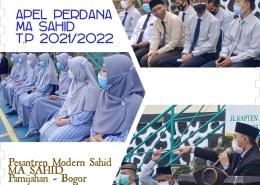 MA Sahid